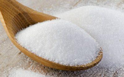 Suiker en stress
